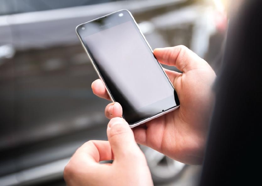 3 apps de mobilidade urbana para fugir do trânsito