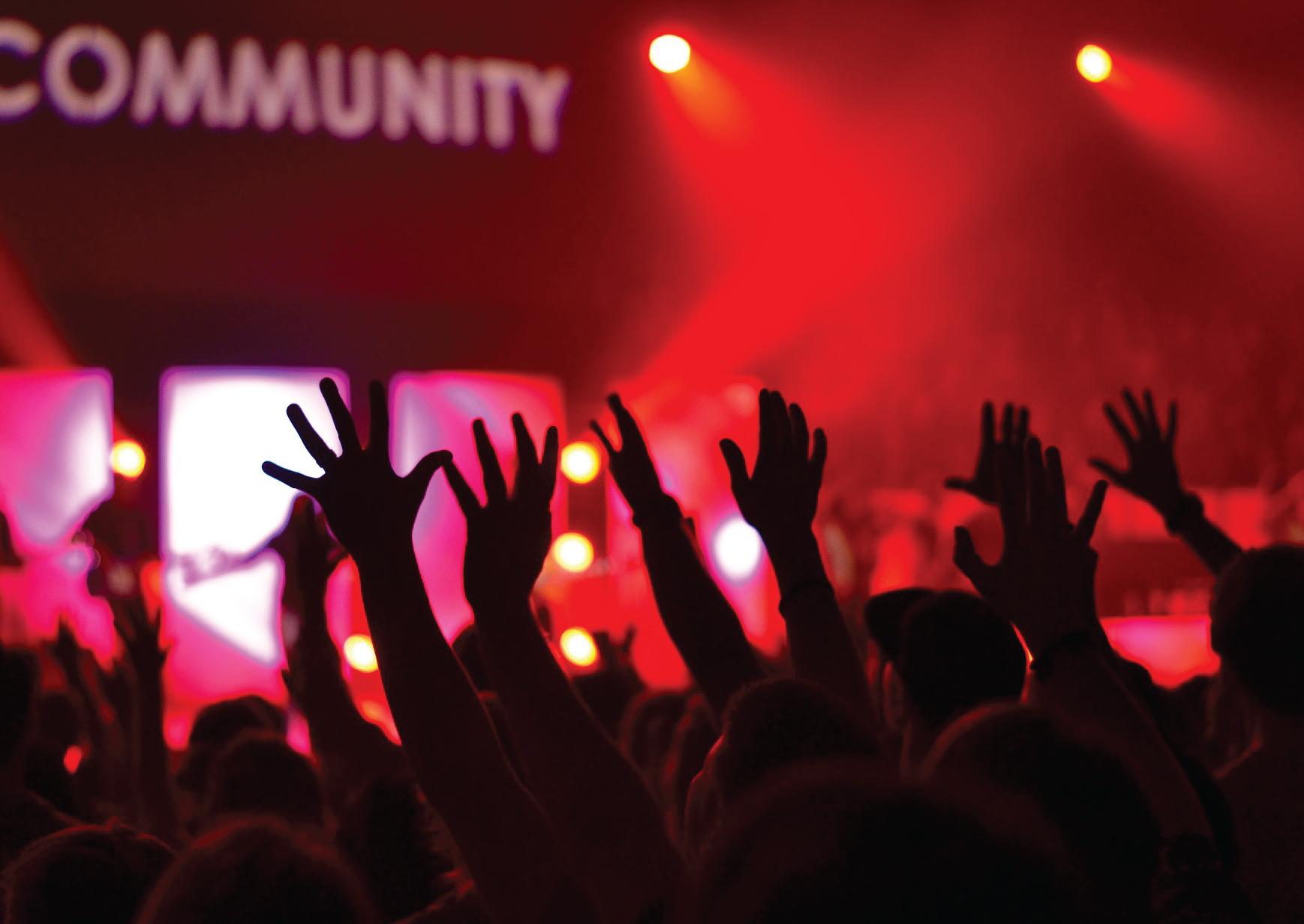 Seguro para eventos: você sabe para que serve e como acionar?