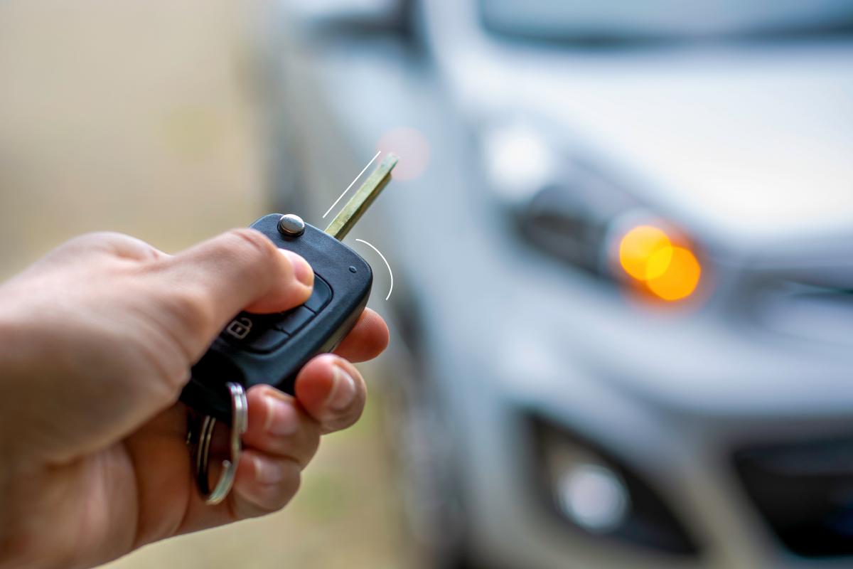 Conheça 6 estratégias para evitar ter seu carro furtado